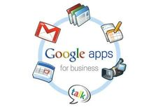 HP va distribuer les 'Google Apps for Business'
