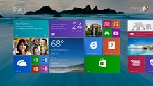 'Windows 8.1 en route vers les fabricants'