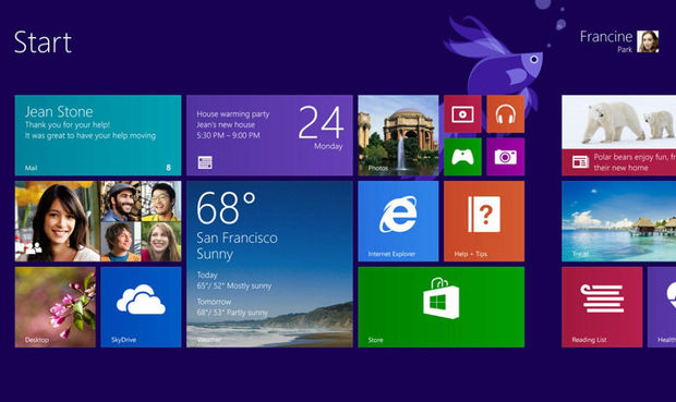 Windows 8.1 sortira le 18 octobre