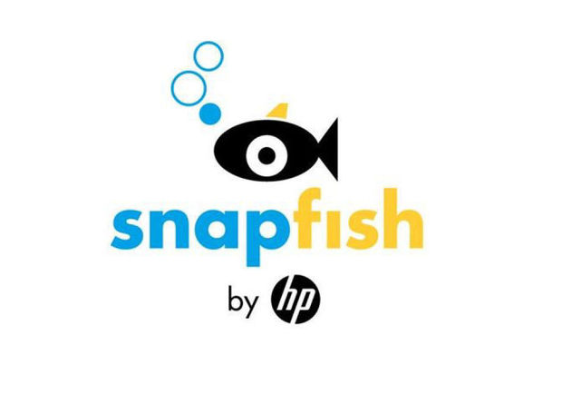 HP ferme Snapfish en Belgique