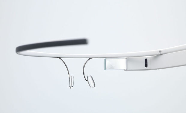 Des Néerlandais piratent les Google Glass