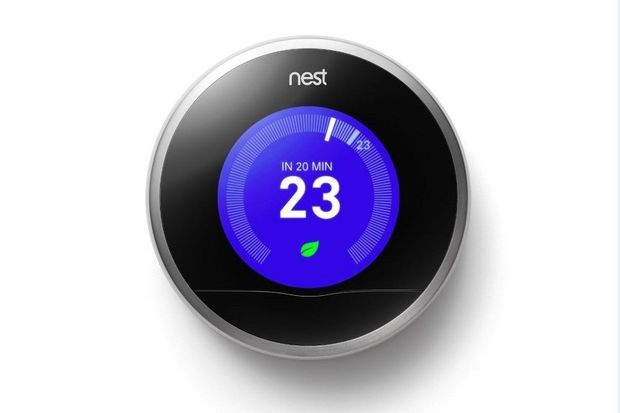 Google s'empare du fabricant de thermostats intelligents Nest pour 2,3 milliards d'euros