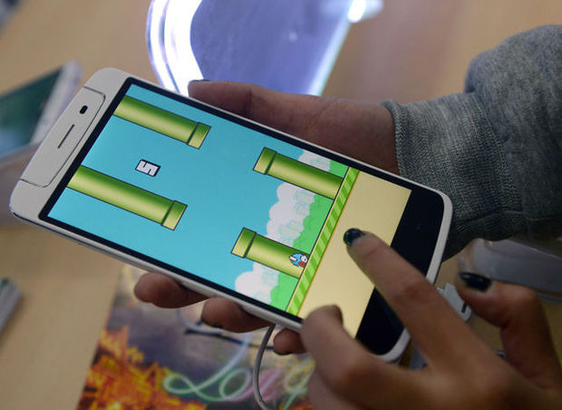 Flappy Bird, le retour
