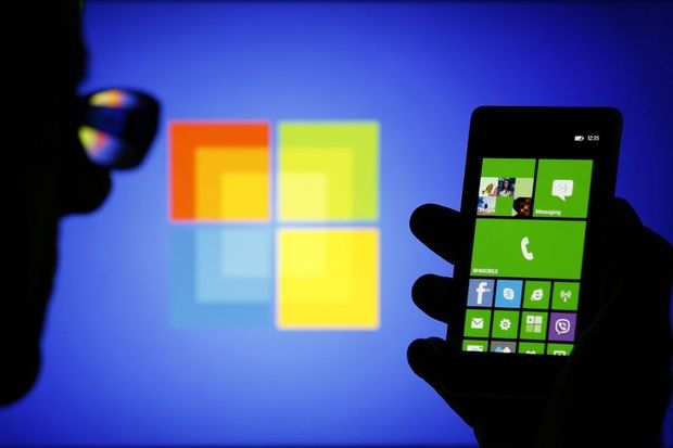 Windows Phone perd son combat l'opposant à iOS et Android