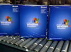 Microsoft réduit le montant de son support payant de Windows XP