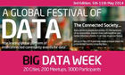 La Big Data Week chez Mundaneum, pionnier en big data
