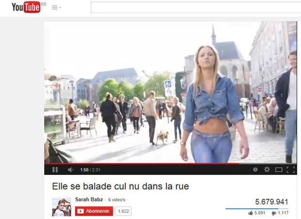Comment réaliser un hit sur YouTube (VIDEO)