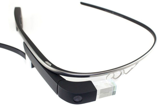 Google va relancer ses Glass