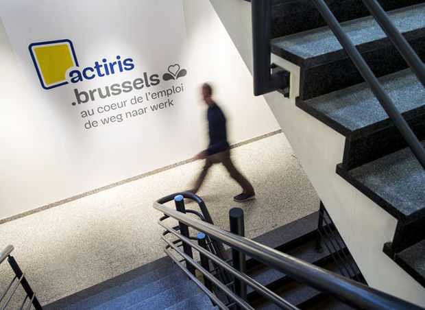 Actiris veut investir (davantage) en IT