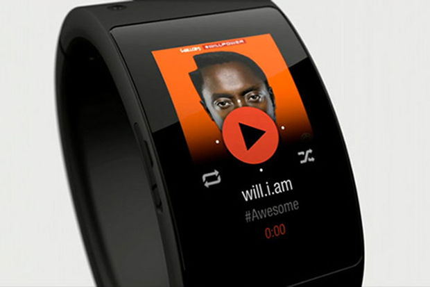 The Black Eyed Puls: Will.i.am lance son propre 'wearable'
