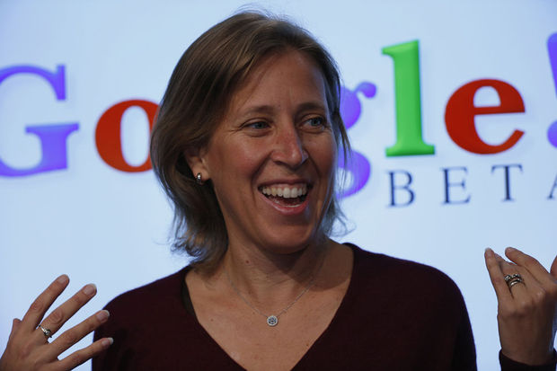 'Une version payante de YouTube est proche' (Susan Wojcicki, CEO)