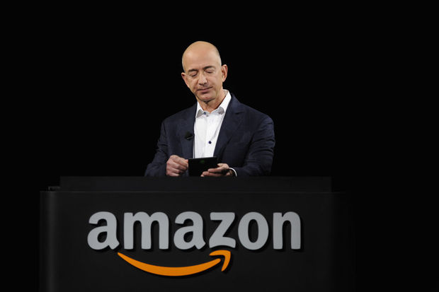 Amazon accuse plus de mille personnes de rédiger des tests factices