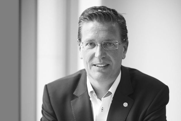 Geert Rottier (HP) devient director corporate markets chez Proximus