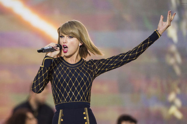 Taylor Swift fait payer la note à Apple