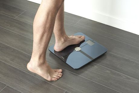 Withings Smart Body Analyzer, Withings