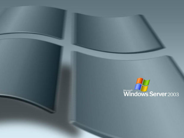 Microsoft va bientôt délaisser Windows Server 2003