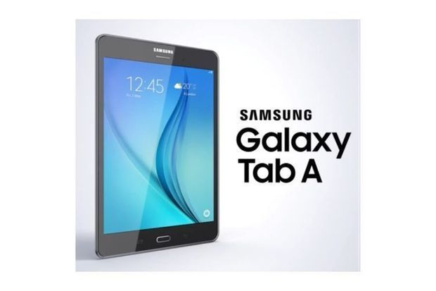 Samsung Galaxy Tab A: une tablette Android 5.0 abordable pour toute la famille
