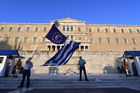 La start-up Grexit envisage de changer de nom