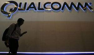 L'Europe accuse Qualcomm de fausser la concurrence