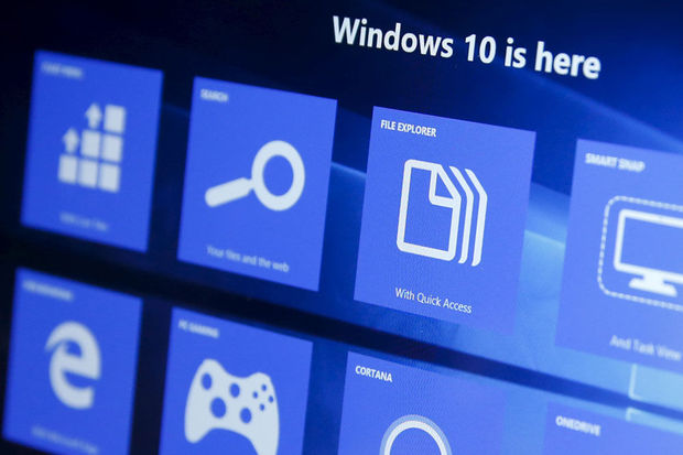 Qui migre donc vers Windows 10?