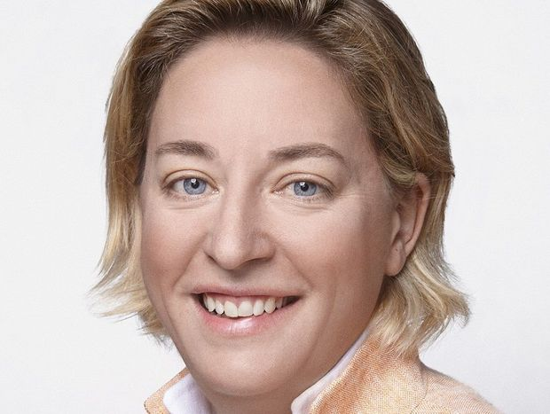 La Belge Inge Smidts nommée Chief Marketing Officer de Liberty Global