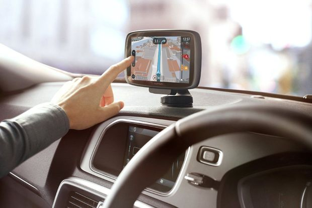 TomTom examine des options pour Telematics