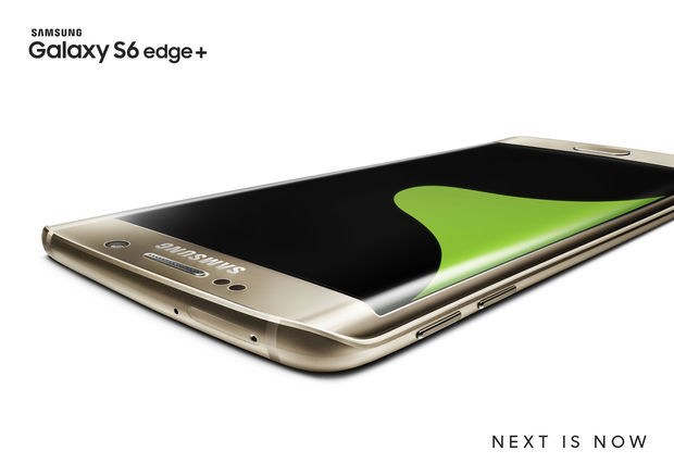 Samsung porte Android 6.0 (Marshmallow) sur le Galaxy S6