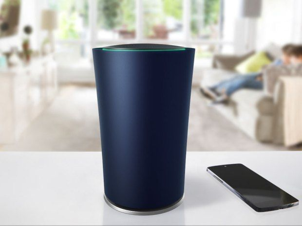 Google lance un routeur pour du simple wifi