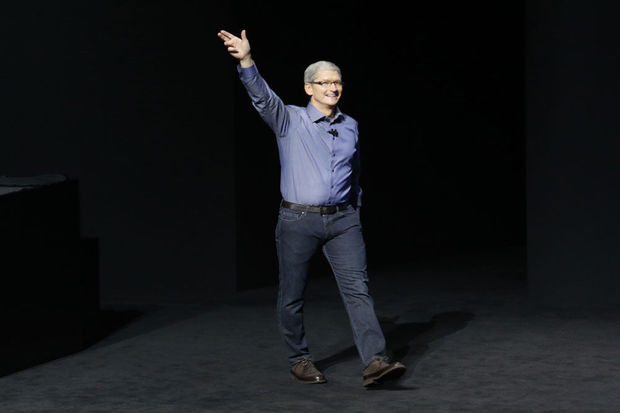 Les 6 points de vue du CEO d'Apple, Tim Cook