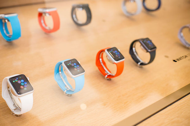 Le co-fondateur d'Apple pas vraiment enthousiasmé par l'Apple Watch