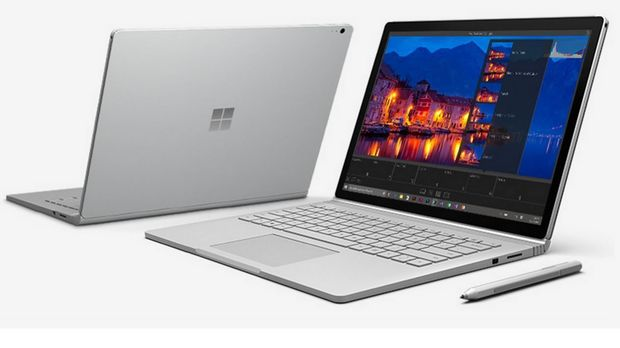 Surface Book, .