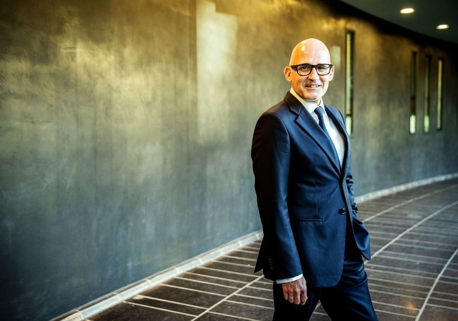 Peter Bal (Wabco) est le CIO of the Year 2015