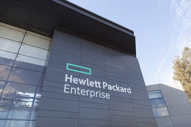 Une HPE optimiste lorgne les clients de Dell/EMC