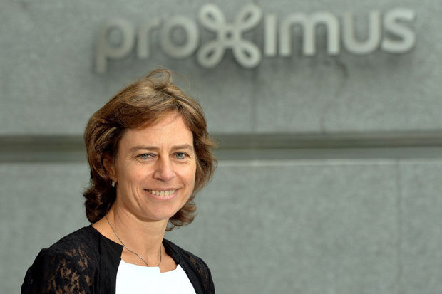 La suppression progressive des frais de roaming coûtera 28 millions à Proximus en 2016