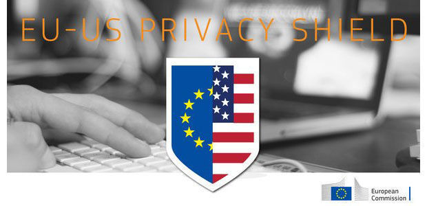 L'EU-US Privacy Shield. Autre chose qu'un joli logo?