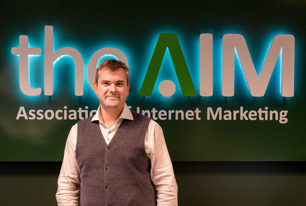Paul Vanneste, nouveau CIO de The Aim