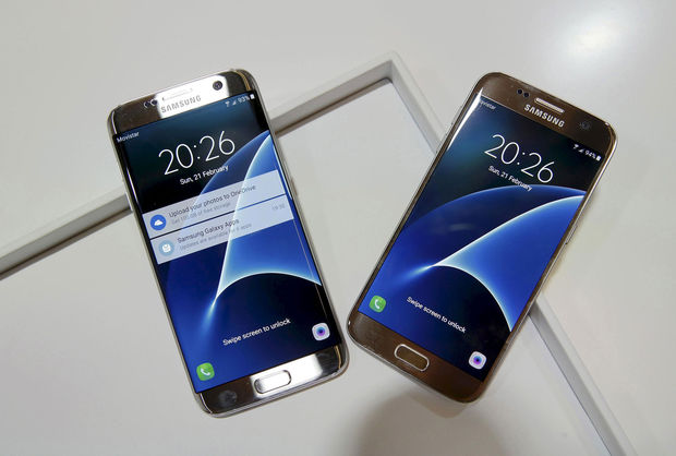 'La production du Samsung Galaxy S7 revient à 230 euros'