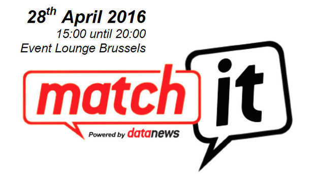 Match IT: Data News organise un tout nouveau salon de l'emploi IT