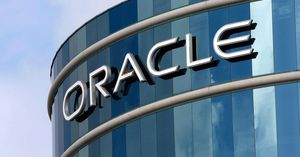 Oracle se distingue avec ses services 'cloud'