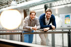Les neuf start-up d'efounders valent 125 millions !