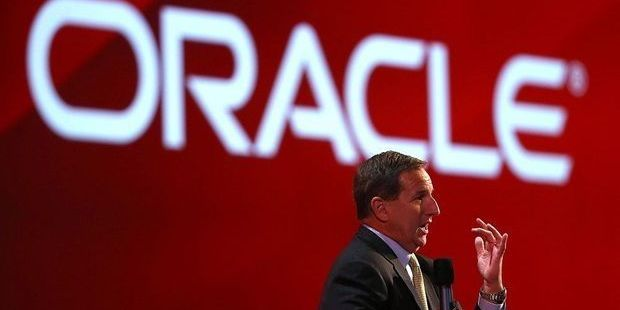 Oracle optimalise sa division  hardware en... licenciant