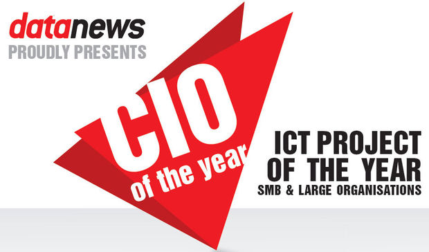 Qui remportera l''ICT Project of the Year?'