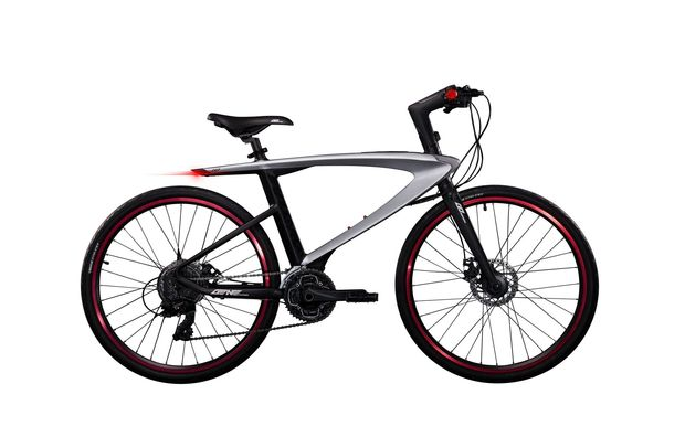 Le LeEco Super Bike
