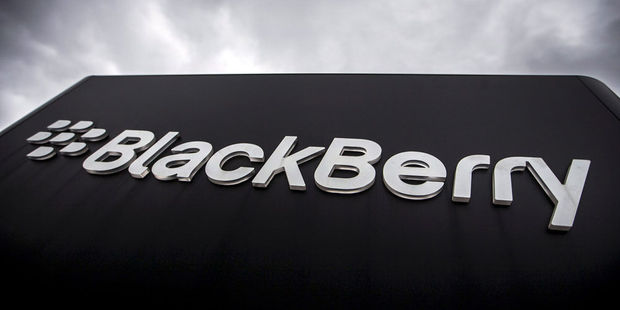 BlackBerry veut devenir l'ange gardien de l'Internet of Things