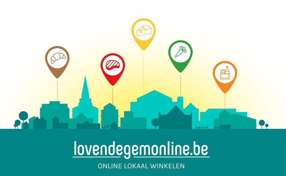 Dorponline entend mettre en exergue l'e-commerce local