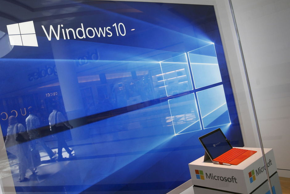 Windows 10 à présent davantage utilisé que Windows 7