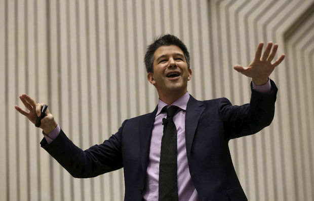 Travis Kalanick lance un fonds de capitalisation