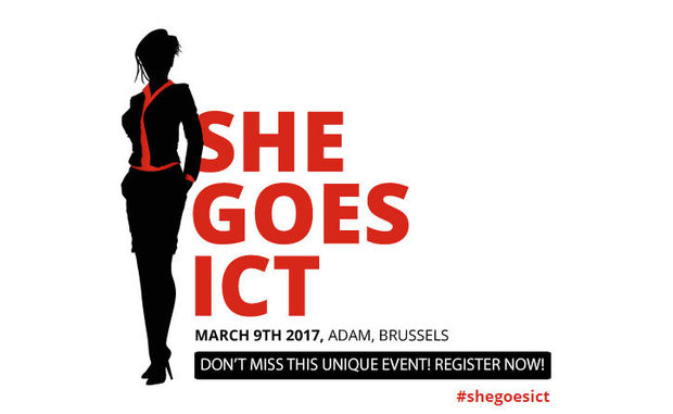 Qui seront les ICT Woman et Young ICT Lady of the Year?