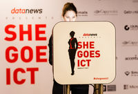 She Goes ICT 2017: les photos