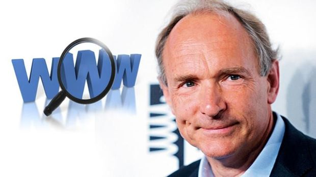 Tim Berners-Lee remporte le Turing Award